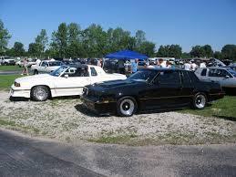 1988 oldsmobile 442