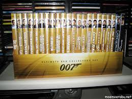 james bond ultimate