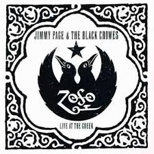 black crowes jimmy page