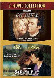 kate and leopold dvd