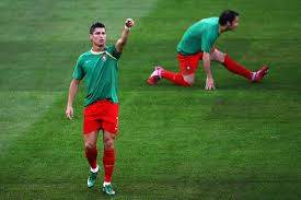 portugal euro cup