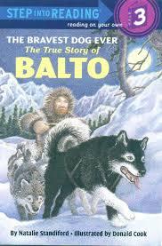 balto book