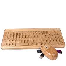 keyboard wood