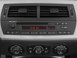 bmw z4 stereo