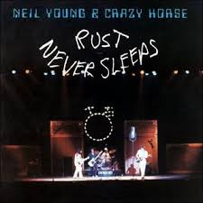 Neil Young - Ride My Llama
