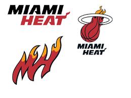 heat logos