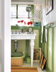 cottage bathroom designs