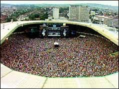 wembley stadium concert