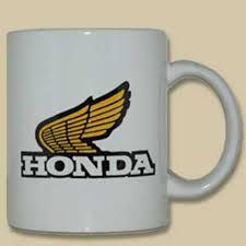 honda mugs