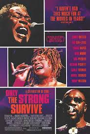 only the strong survive movie