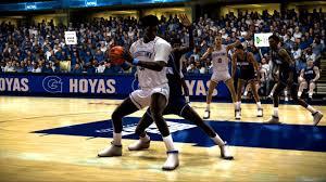 ncaa basketball 08 ps2