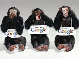 google monkeys