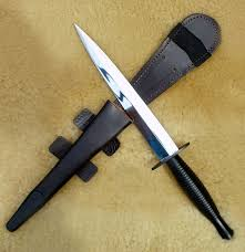 fairbairn sykes knives
