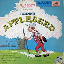 johnny appleseed photo