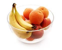 fruit bowl picture