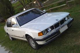 1988 bmw 750