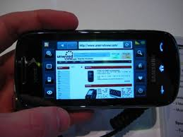 instinct cell phones