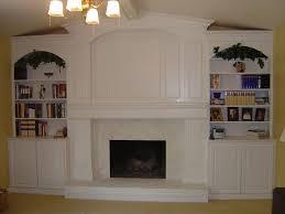 fireplace surround photos