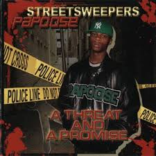 Papoose - Across The Track
