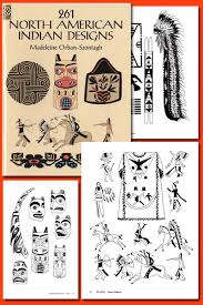 american indian designs
