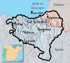 basque photos