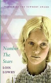 number the stars novel