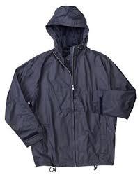 jacket waterproofing