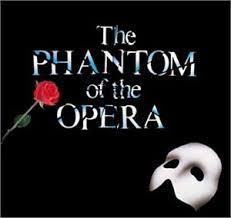 andrew lloyd webber the phantom of the opera