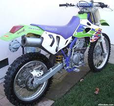 klx 250 r