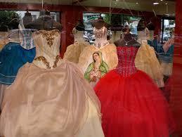 mexico quinceanera dresses