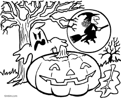 drawings of halloween