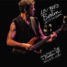 Lou Reed - Animal Serenade [Live]