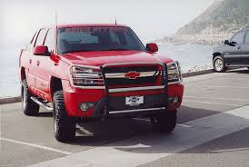 avalanche grille guard