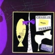 charlie parker cds