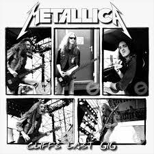 Metallica - Cliff's Last Show (1986-09-26: Stockholm, Sweden)