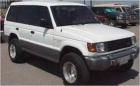 montero 1995