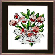 glass paintings designs