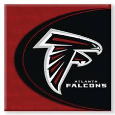 Falcons Earn Home field Advantage in Playoffs