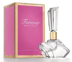 new mariah carey perfume