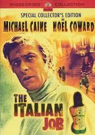 italian job poster