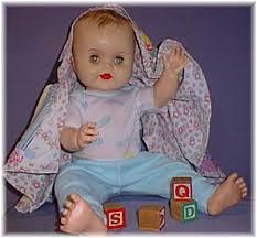 large baby dolls