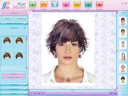 hairstyling program