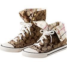 bonney coach sneakers