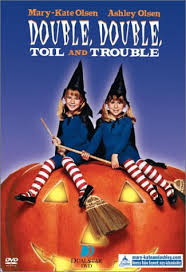 double double toil trouble