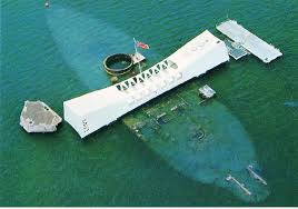 Today is Pearl Harbor Day.