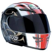 agv stealth dragon helmet