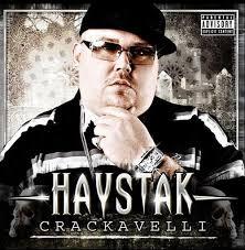 haystack rapper