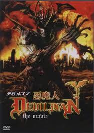 devilman live action