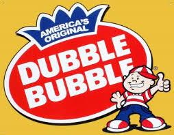 double bubble bubblegum