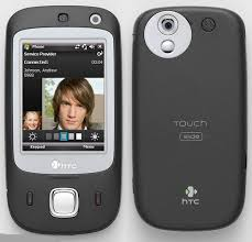 htc touch dual ms